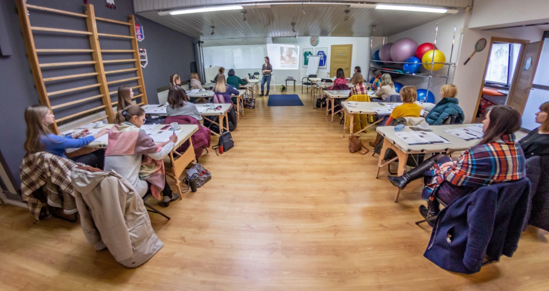 szkoła osteopatii i pediatrii