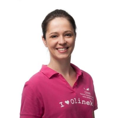 Marcelina-Przeździek - neurlogopeda - pedagog specjalny