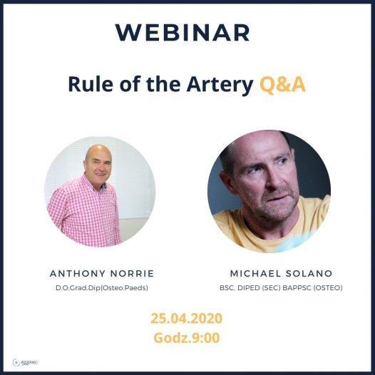 Rule of The Artery Q&A