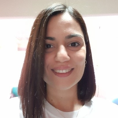 Eirini Moysoglou terapeuta NDT-Bobath