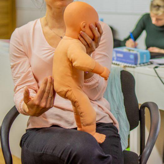 Narzędzia pomiarowe testy i skale oceny dla dzieci z mózgowym porażeniem dziecięcym - szkolenie