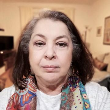 Liana Milioti starszy wykładowca NDT-Bobath EBTA