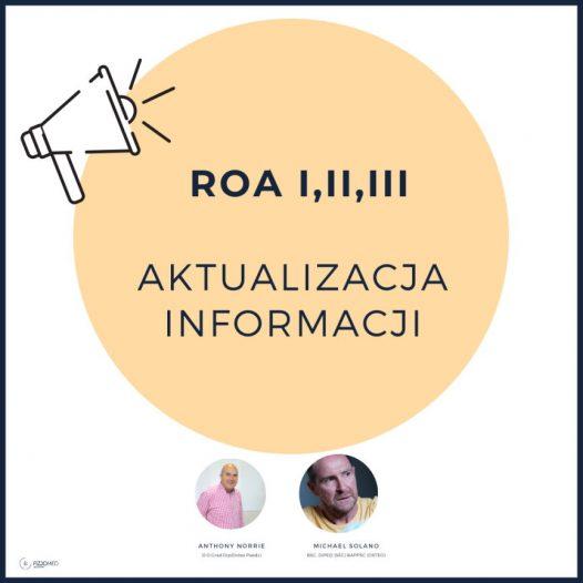 Rule of the artery 2021 – ważne informacje