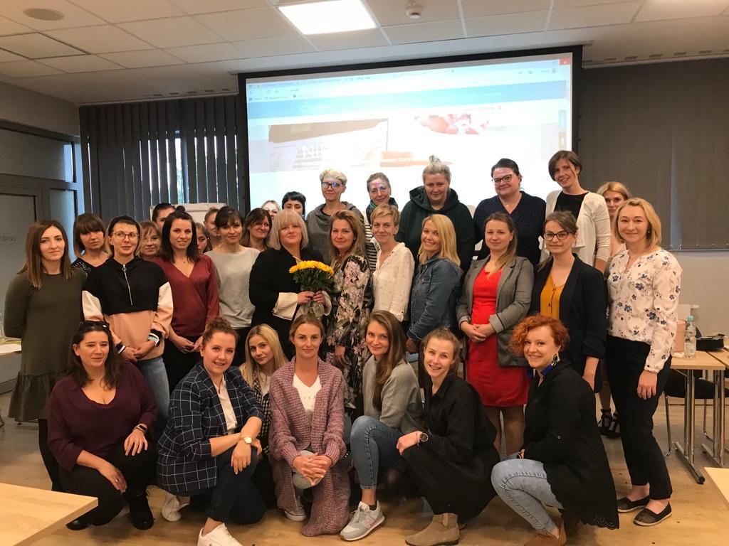 Guguhopla i przyjaciele po raz drugi w Fizjomed Academy!