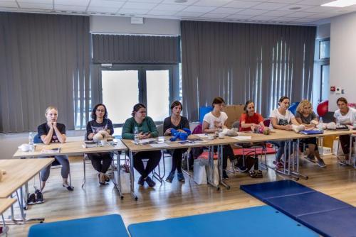 Kurs NDT-Bobath Liana Milioti (3)